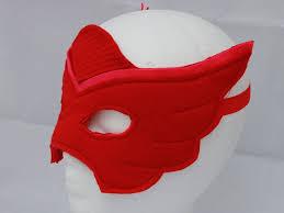 owlette wings mask owlette costume owlette pj mask