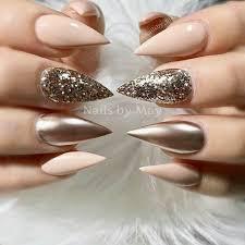nã gel spitz design 28 images 1000 ideas about glitter ombre - Nã Gel Spitz Design