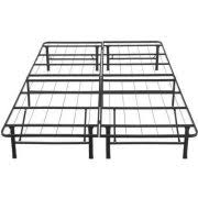 Platform Metal Bed Frame Premier 14 High Profile Platform Metal Base Foundation Bed Frame