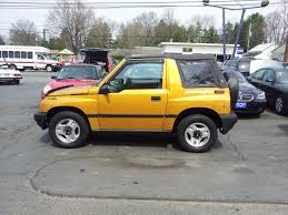 chevy tracker convertible 1998 chevrolet tracker image 18