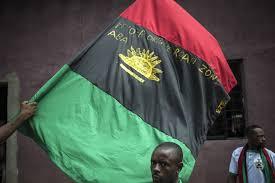 Biafra Flag Nigeria Says Biafra Activists Are U0027terrorist U0027 Group