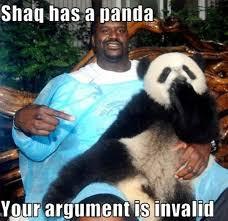Meme Your Argument Is Invalid - lol laugh out loud your argument is invalid meme