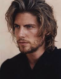 show me rockstar hair cuts 15 most sexy long hairstyles for men