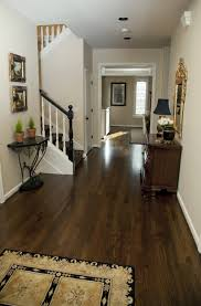 love the dark wood floors and wall color 3312 htc pinterest