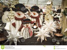 decorations for sale christmas decorations for sale royalty free stock photography