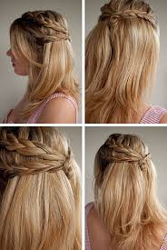 easy and quick hairstyles fo easy cute fun different best yet