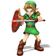 Render Memes - young link ssb4 like render by nibroc rock super smash brothers
