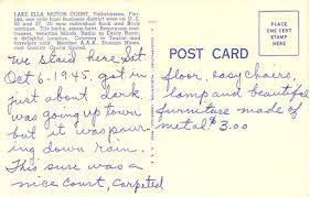 linen motel postcards from tourist courts to motor hotels