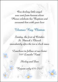 baby boy religious baptism invitation cards 7357cs bp
