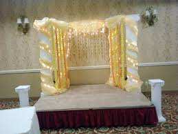 fancy design ideas home wedding decoration ideas homey home