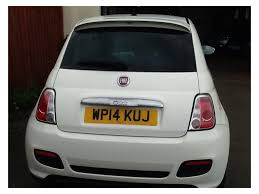 used fiat 500 hatchback 1 2 s 3dr start stop in bristol bristol