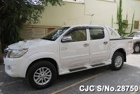 toyota truck dealers used toyota hilux vigo car junction pakistan