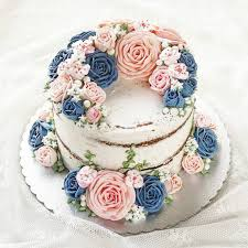 flower cakes 10 blooming flower cakes to celebrate the return of