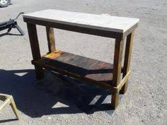 Marble Top Kitchen Work Table by Diy Skinny Hall Table Moving In Pinterest Hall And House