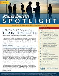 fall 2016 massachusetts spotlight by first american title agency