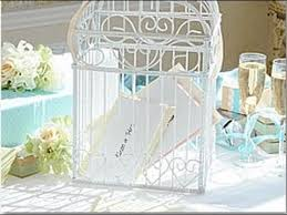 birdcages for wedding birdcage wedding card holder