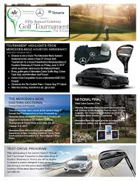 mercedes golf tournament golf tournament for a cure 2017 s