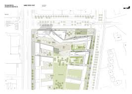 gallery of dmaa wins competition for mixed use cultural complex