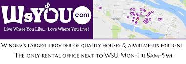 1 Bedroom Apartments Winona Mn Wsyou U2013 Live Where You Like U2026 Love Where You Live