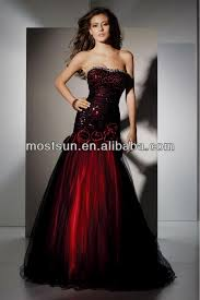 red and black lace dress naf dresses