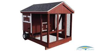 portable chicken coop movable chicken coops horizon structures