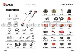 brush cutter parts grass trimmer and parts buy brush cutter