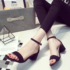 women high heels sandals with best online price in malaysia