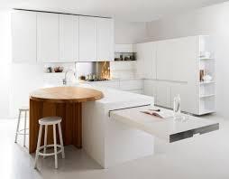 Kitchen Designed The Compact Stylish And Minimalist Slim Kitchen Designed By Elmar
