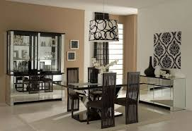 black and white dining room ideas dining room excellent dining table centerpieces decor with