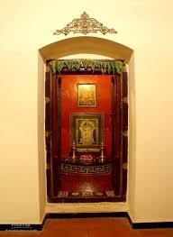 hindu prayer room design omg pooja room designs and set up for