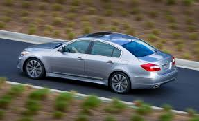 how much does hyundai genesis cost hyundai s 429 hp genesis r spec to cost 47 350 while other