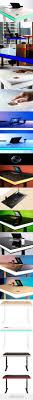 Standard Desk Height Us Best 25 Desk Height Ideas On Pinterest Desk Dimensions Barra