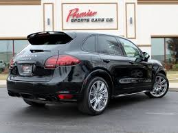 2013 porsche cayenne gts for sale 2013 porsche cayenne gts for sale in springfield mo stock p4118