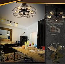 industrial semi flush mount lighting baycheer hl371436 industrial vintage style 110v semi flush mount