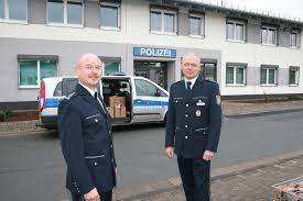Bad Arolsen Pol Kb Bad Arolsen Eine Ganze Polizeistation Zieht Um