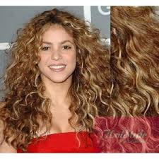 curly extensions clip in hair extesions 20 50cm curly