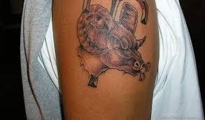 50 stylish zodiac tattoos on shoulder