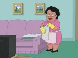 Family Guy Cleaning Lady Meme - my favorite cleaning lady brandon s board pinterest