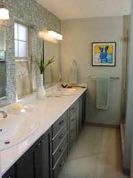galley bathroom ideas galley bathroom ideas home interior design
