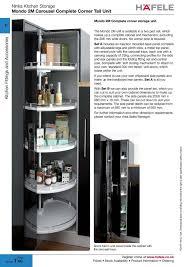 Kitchen Manager Re Best 25 Kitchen Corner Units Ideas On Pinterest Cabinet