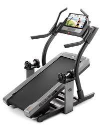 black friday deals on treadmills incline trainers treadmills nordictrack com