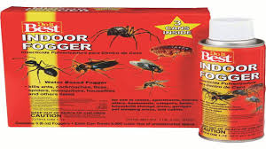 bengal chemical 55500 indoor dry fogger youtube