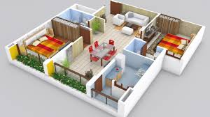 apartments in bicholi mardana 1174 sq ft 2 bhk flat for sale in