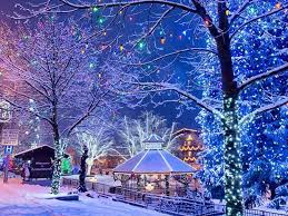 10 most beautiful christmas small towns in america