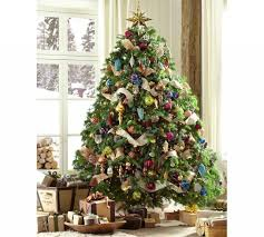 Decorate The Christmas Tree Maplestory by Real Decorated Christmas Trees Designcorner