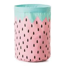 Baby Laundry Hamper by Http Www Kmart Com Au Product Storage Hamper Strawberry 911393