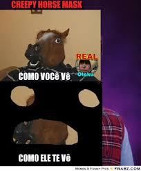 Horse Mask Meme - th id oip wqujtparufuzoxavqy7clqhaja