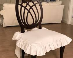 Dining Chair Seat Dining Chair Covers Etsy