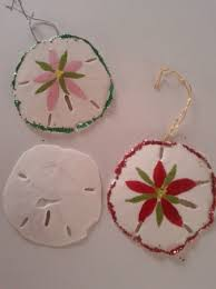 sand dollar ornament idea my creative palette