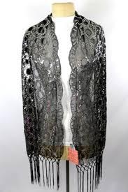 b116 modern plaid balck white u0026 red shawl scarf wrap boutique